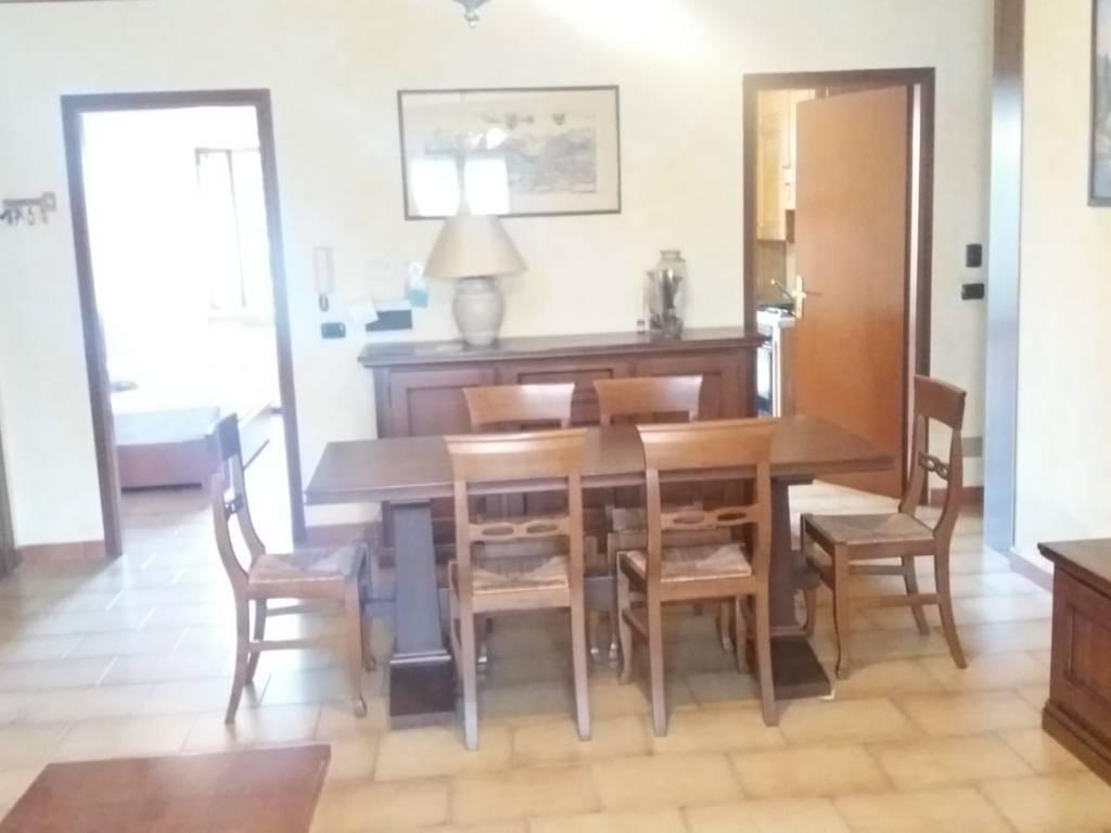 foto  3-room flat via Monsignor Canova 2, Garessio