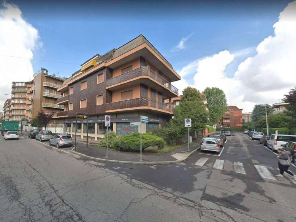 foto Milano 9 Stabile / Palazzo in Vendita a Cesano Boscone