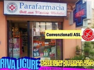 Attività / Licenza Vendita Riva Ligure
