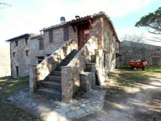 Foto - Casale via della Guarnelluccia 1, Travale, Montieri