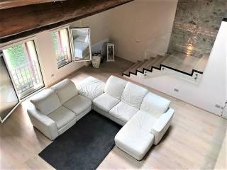 Photo - Penthouse excellent condition, 150 sq.m., Cervarese Santa Croce