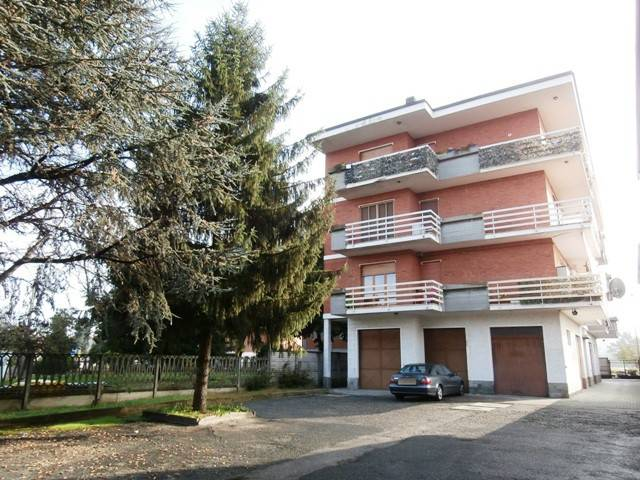foto  3-room flat via Umberto I 145, Foglizzo