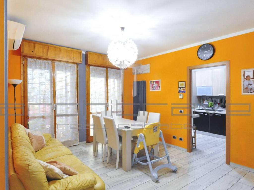 Vendita Appartamento Formigine. Trilocale in via Trento ...