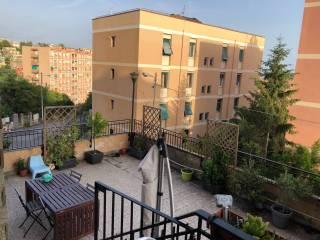 Foto - Appartamento via Bottini, Sturla, Genova