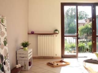 Photo - 2-room flat via Dante Alighieri, Galliate Lombardo