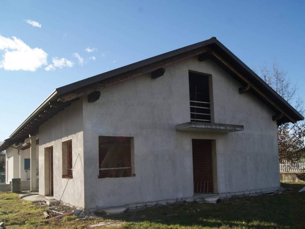 foto Esterno villa Single family villa via Boscarina, Azeglio