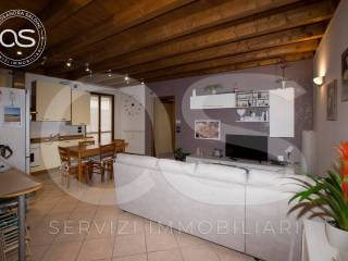 Foto - Bilocale via Verolanuova 17, Bassano Bresciano