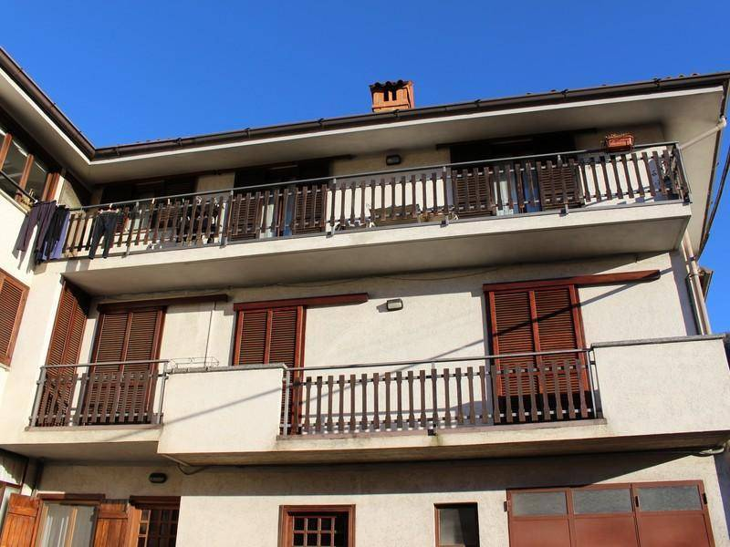 foto Esterno 3-room flat good condition, first floor, Cenate Sopra