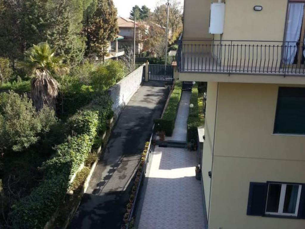 foto  Appartamento ottimo stato, secondo piano, Mascalucia