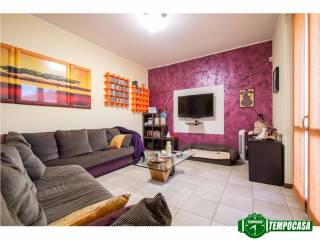 Foto - Villa a schiera via Nassiriya, Limido Comasco