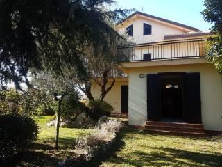 Foto - Villa a schiera 5 locali, buono stato, Durazzano