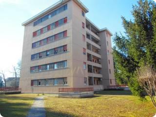 Photo - 3-room flat via Eugenio Villoresi 18, Bollate