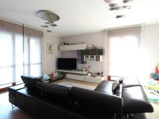 Photo - 4-room flat via Raimondo Franchetti, Centro Storico, Reggio Emilia
