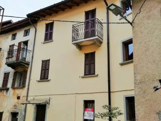 Foto - Terratetto unifamiliare via piazzetta 5, Cerano d'Intelvi