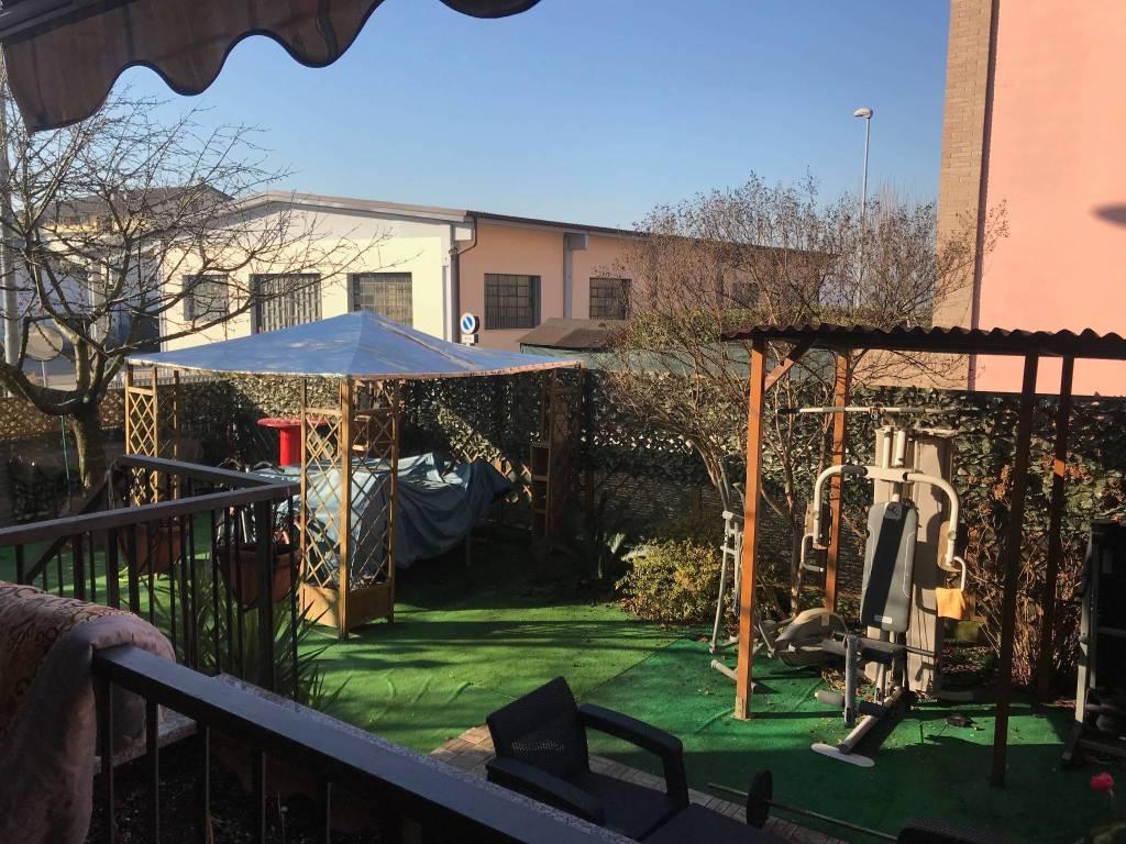 foto  Trilocale via Lodi frazione Mignete 2, Zelo Buon Persico