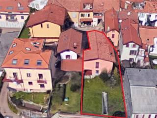 Foto - Casa indipendente 85 mq, da ristrutturare, Bizzozzero, Varese