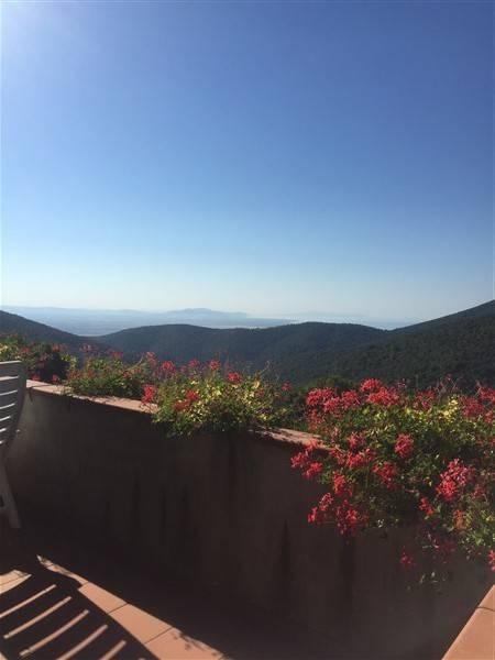 foto  Casa indipendente via Panoramica, Castiglione della Pescaia