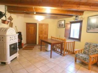 Photo - Detached house frazione Cuchepache, Saint Rhemy, Saint-Rhémy-En-Bosses