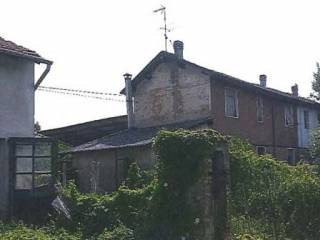 Foto - Rustico / Casale all'asta via Barchi 26, Corana