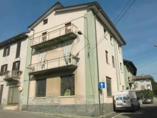 Foto - Trilocale via alla Chiesa, Cascina Amata, Cantù
