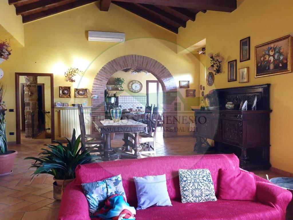 foto  Villa unifamiliare via Monte Grappa, Zeccone