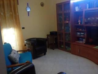 Foto - Vierzimmerwohnung via Mantova, Melfi