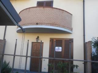 Foto - Villetta a schiera all'asta via San Mauro 18-B, Gerenzago