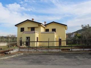 Foto - Villa bifamiliare via Roma, Guardea