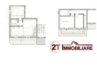Foto - Appartamento nuovo, primo piano, Cittadella - Ospedale, Grosseto