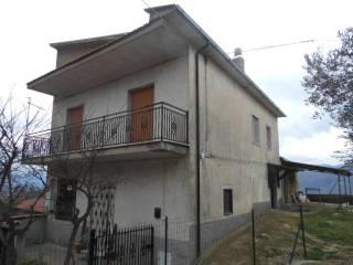 Foto - Casa indipendente via Tauruta, Sesto Campano