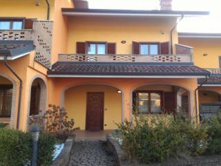 Photo - Terraced house 5 rooms, good condition, Nole
