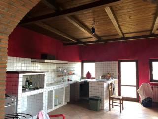 Foto - Villa unifamiliare Strada Provinciale Giro dei Santi 3, San Martino Sannita