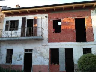 Foto - Casa indipendente via Don Giuseppe Cavallito 10A, Valmacca