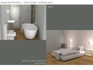 Foto - Appartamento via Borgo Nuovo 57, Ischitella