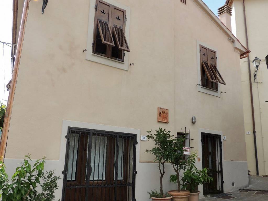 foto  Rustico largo dell'Osterie 12, Roccalbegna