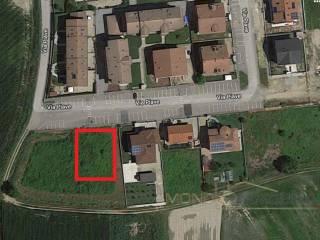 Foto - Terreno edificabile residenziale a Casalgrasso