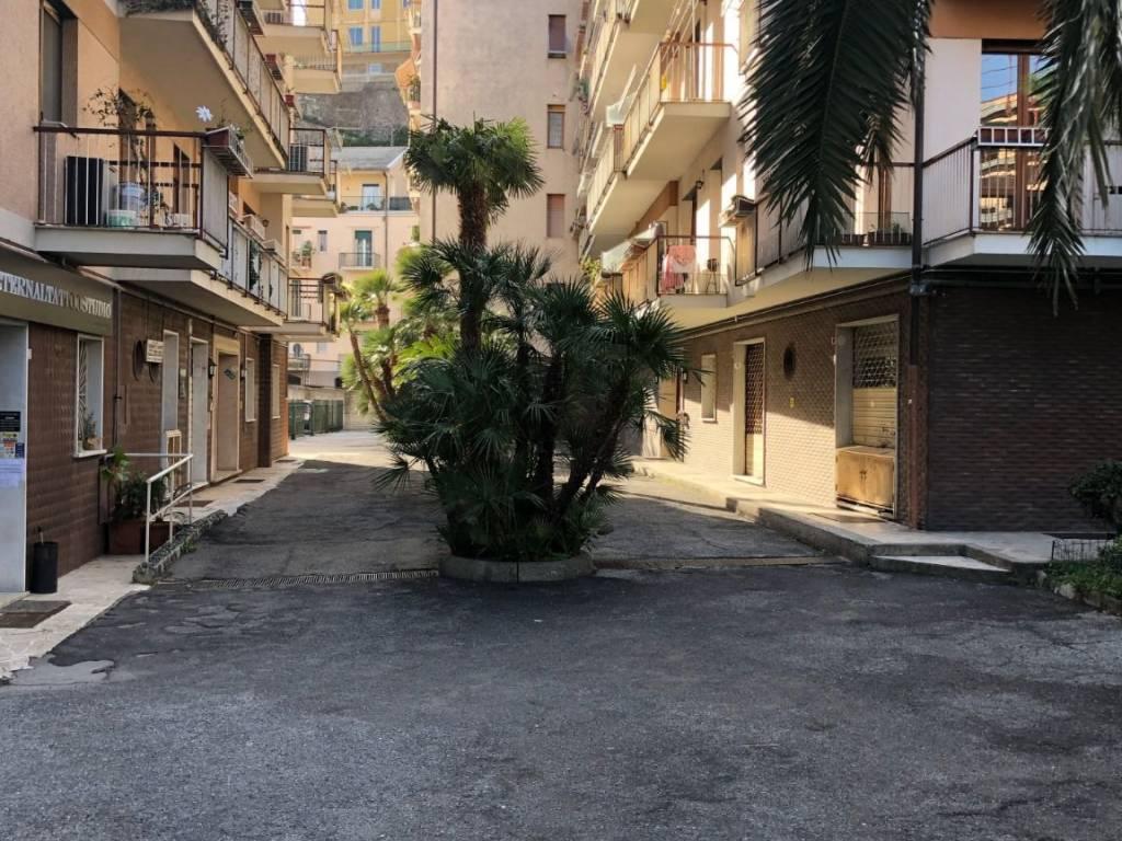 foto Il Palmeto Trilocale via del Commercio 8, Genova
