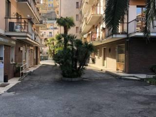 Foto - Trilocale via del Commercio 8, Nervi, Genova