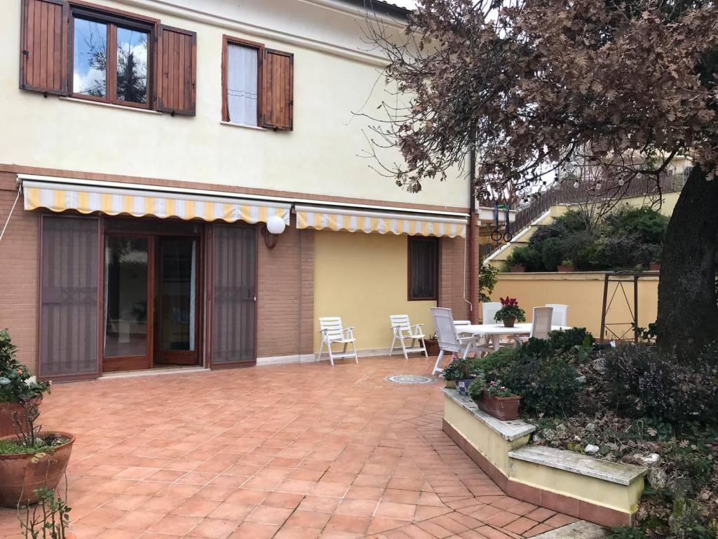 foto  Two-family villa via Salvo D'Acquisto, Monte Porzio Catone
