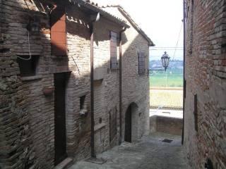 Foto - Trilocale via Ospizio 12, Castelleone di Suasa