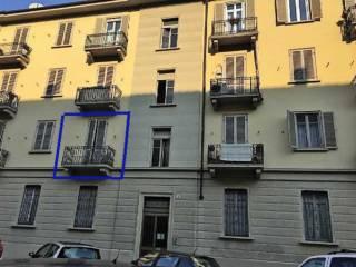 Photo - 3-room flat via Borriana 8, Barriera di Milano, Torino