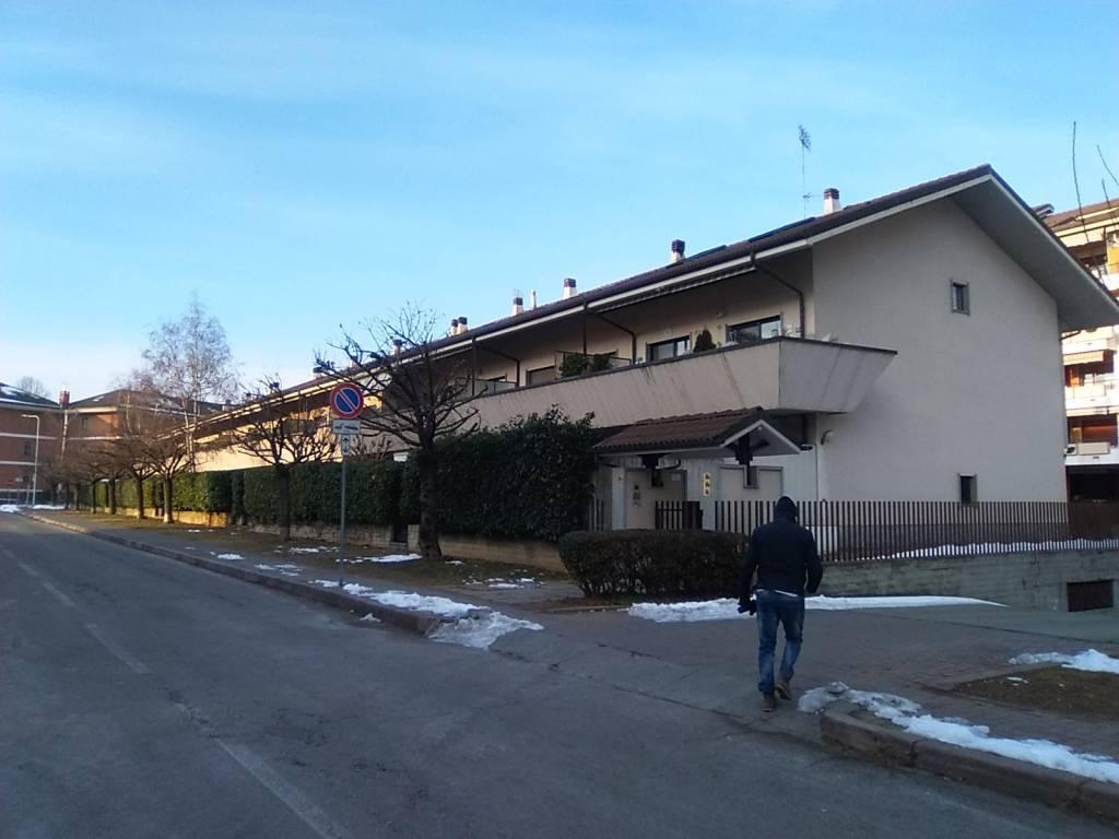 Foto 1 di Appartamento Via Bodina46, Cuneo