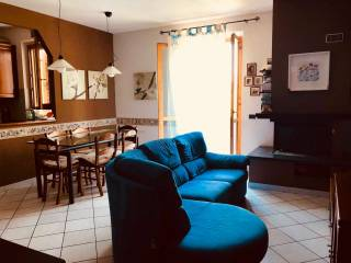 Foto - Villa a schiera via Ugo La Malfa, Santa Maria Nuova