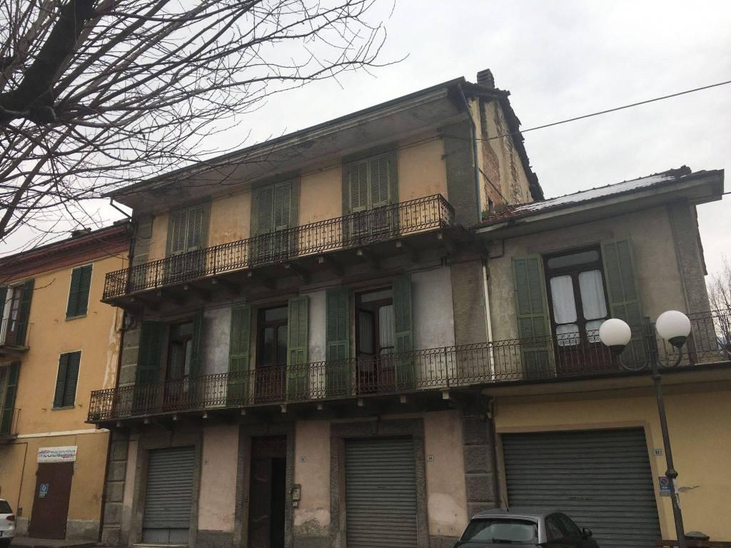 foto  Detached house piazza Savona, Cortemilia