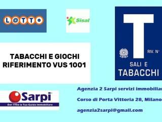 Attività / Licenza Vendita Garlasco