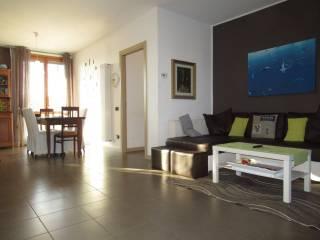Photo - 3-room flat via Sandro Pertini 13, Gessate