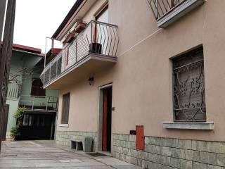 Foto - Villa unifamiliare via Conserva, Torre d'Arese