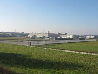 Foto - Terreno edificabile industriale a Luzzara