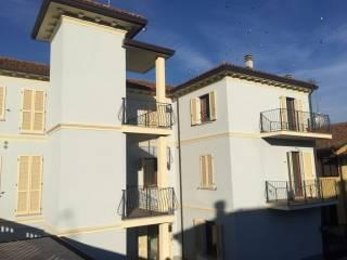 Foto - Trilocale via Santa Maria 7, Garlasco