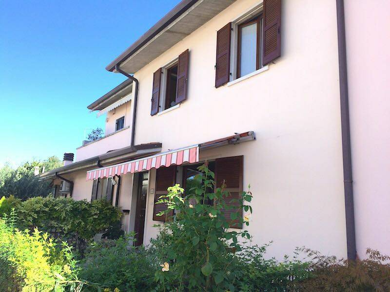 foto  Villa a schiera via San Matteo, Negrar